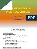 Informe Practicas p p
