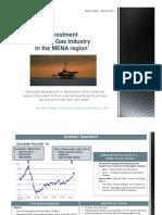 DIFC - MENA Energy Investments