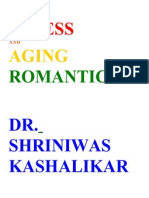Stress and Aging Romantic Dr Shriniwas Kashalikar