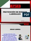 Presentación Prevención de Riesgos Laborales