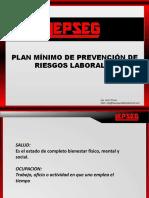 PRESENTACIÓN RIESGOS LABORALES