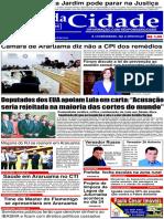 Jornal Da Cidade - Araruama Edição 150