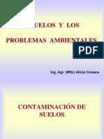 Suelos y Problemas Ambientales