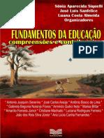 9 Livro Fundamentos Da Educação (1)