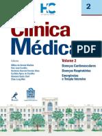 Clínica Médica Vol 2.