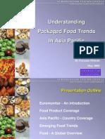 384 Understanding Packaged Food