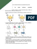 Moleculas de La Vida