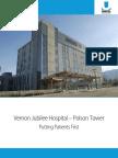 Unicel VernonJubileeHospital Case Study