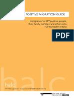 Positive Migration Guide