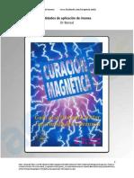 Métodos de Aplicación de Imanes Dr. Bansal Magnetoterapia