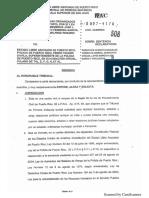 Demanda FUPO Escala salarial KAC  2007-4170