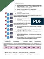 Practica Bioquimica - Ac Nucleicos
