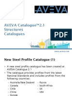 MVC - Structures - 8. Catalogues