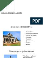 Palacio Zwinger, Dresde