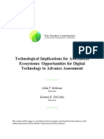 01 Behrens Dicerbo Technlogical Implications Assessments