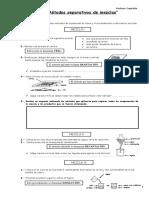 04. Métodos de Separación de Fases