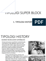 Tipologi Super Block 2