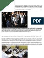 Denunciar Al Maestro, Enjuiciar a La Escuela - Revista Anfibia