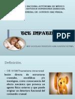 Tce Pediatria