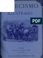 Catecismo Romano Ilustrado 1910