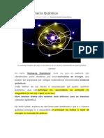 Quim.1 - Cap.4.3 - Os Estados Energéticos Dos Elétrons