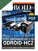 Odroid Magazine Nº 50 Español - Febrero 2018 - PDF - Media