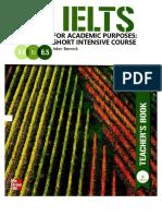 Academic Purposes 6 Practice Test