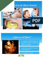 Aplicación de flúor dental.pptx