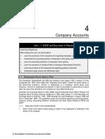 Chapter 4 Company Accounts 3