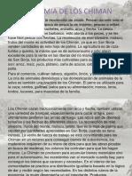 Economia de Los Chiman