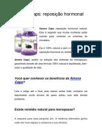 Amora Caps Reposição Hormonal Natural.docx