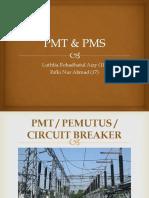 4. Presentasi PMT & PMS
