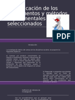 330331803 Desarrollo de La Metodologia Del Proyecto de Investigacion Taller de Inv 2