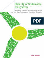 JCBoemer_On_Stability_of_Sustainable_Power_Systems_June2016 Good with DG penetration with Data.pdf1.pdf
