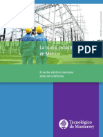 2 Situación de La Transmisión y Distribución Hasta Antes de La Reforma Eléctrica