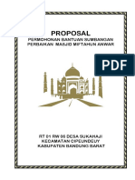 Cover Masjid