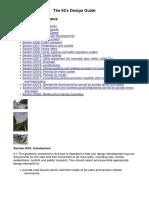 6C Design Guide