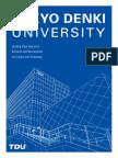 TDU University Guide