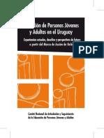 educacion de personas jovenes y adultas en el uruguay.pdf