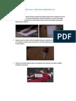 Metodologia y Diseño Experimental