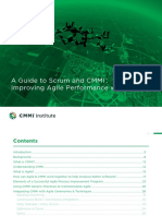 BK_ Scrum and CMMI