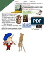 Conceptualización Básica de Arte