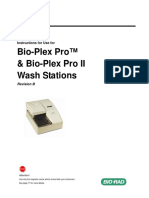 Magnetic Plate Washer