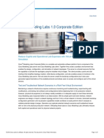 Cisco CML Corporate Edition DS