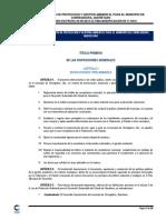 Reglamento de Proteccion y Gestion Ambiental Corregidora