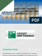 Acomparativestudyondirectequityinvestingand 141006120309 Conversion Gate01