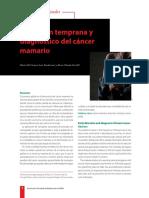 Deteccion de Ca de Mama etapas tempranas..pdf