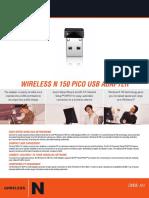 GEK-130907A pdf | Wi Fi | Ip Address