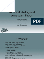 Labeling Annotation