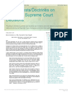 Case Digests_Doctrines on Philippine Supreme Court Decisions_ Belo-Henares Vs.